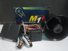 ALARM MOBIL PREMIUM M1 GUARD VIOS Limited