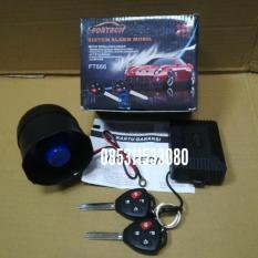 Alarm Model Kunci, Remote Mobil Model Kunci Universal, Grosir Variasi Mobil