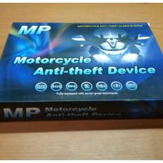 Alarm Motor Injeksi MP One Way Check Engine
