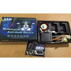 Alarm Motor Injeksi MP One Way Check Engine Plus Relay