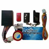 Jual Alarm Motor Mp Two Way Plus Check Engine Amp Di Indonesia