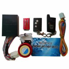 Beli Alarm Motor Mp Two Way Plus Check Engine Dengan Kartu Kredit