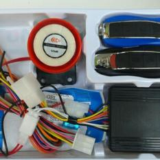Alarm Motor ONS / Pengaman Motor ONS.