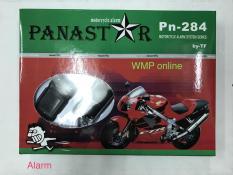 Alarm Motor Panastar WMP-0002