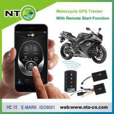 Alarm Motor Plus GPS System
