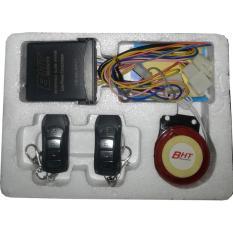 Alarm Motor Remote - Bohante BHT B-008