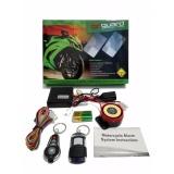 Harga Alarm Motor Universal On Guard 1 Sett Garansi Yang Bagus