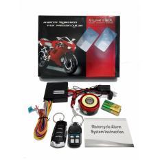 Cara Beli Alarm Motor Universal Vortex 1 Sett Garansi