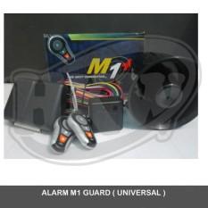 Alarm Premium M1 Guard All New Avanza / Xenia / Veloz 2012 - 2015