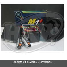 Alarm Premium M1 Guard Mobil New Ertiga 2014