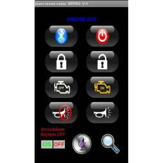 Review Toko Alarm Remot Motor Android Online