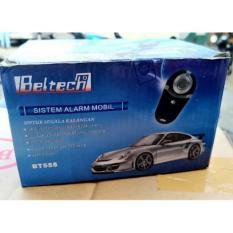 Alarm Remote Beltech Model Kunci Avanza