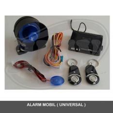 Alarm Universal Mobil Futura / Minibus