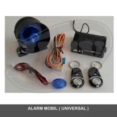 Alarm Universal Mobil Vios / New Vios