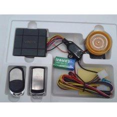 Alarm Vinyx plus relay dan petunjuk pemasangan