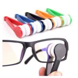 Alat Pembersih Kaca Mata Praktis Universal Diskon 30