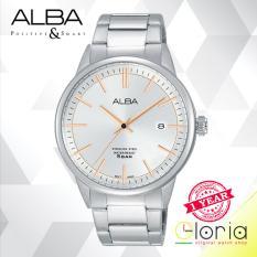 Toko Alba Prestige Jam Tangan Pria Tali Logam Silver As9B85X1 Termurah Indonesia