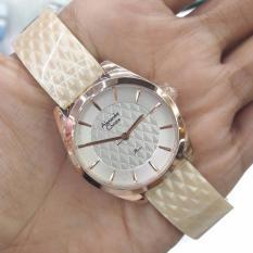 Toko Alexandre Christie Ac2570Lh Jam Tangan Wanita Ceramik Terlengkap