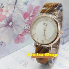 Review Pada Alexandre Christie Ac2571Lh Jam Tangan Wanita Strap Ceramic Fashionable