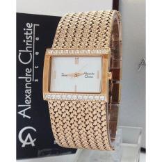 Alexandre Christie AC5661 GAPURA - jam tangan wanita Terbaru