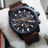 Perbandingan Harga Alexandre Christie Ac6270M Jam Tangan Pria Strap Leather Coklat Tua Hitam Alexandre Christie Di Dki Jakarta