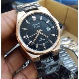 Alexandre Christie Ac8506Mc Jam Tangan Pria Stainless Steel Hitam Rosegold Di Dki Jakarta
