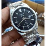 Harga Alexandre Christie Ac8506Mc Jam Tangan Pria Stainless Steel Silver Hitam Yang Murah Dan Bagus