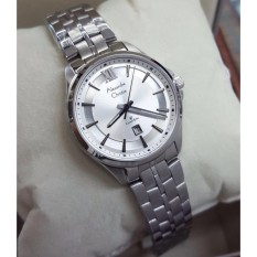 Ulasan Mengenai Alexandre Christie Ac8530Sp Jam Tangan Wanita Stainless Steel Silver