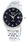 Jual Beli Alexandre Christie Classic Jam Tangan Pria Silver Black Stainless Steel Ac 8424 Msb North Sumatra
