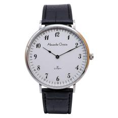 Alexandre Christie Ac 8479 Mhlsssl Pria Leather Kulit Indonesia Diskon 50