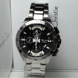 Alexandre Christie Jam Tangan Pria Alexandre Christie Ac6463Mc Chronograph Silver Stainless Steel Indonesia Diskon 50