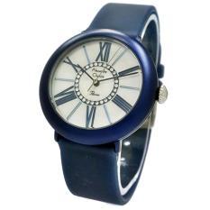 Alexandre Christie Jam Tangan Wanita Original Terbaru - AC2605LH - White Blue