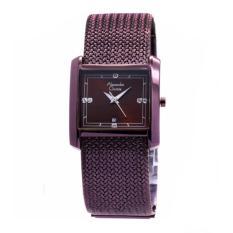 Alexandre Christie - Jam Tangan Wanita - Purple-Purple - Stainless Steel - 2564