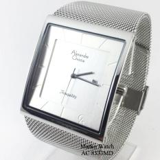 Alexandre Christie Original AC 8333MD FULL PUTIH