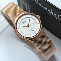 Rp 892500 Alexandre Christie Woman Tranquility
