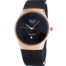 Rp 1050000 Alexandre Christie Woman Tranquility