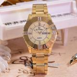Toko Saint Costie Jam Tangan Wanita Body Gold Gold Dial Sc 5757A Gg Gold Stainless Steel Band Saint Costie