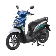 ALL NEW BEAT POP ESP CBS ISS PIXEL - MELODY BLUE WHITE KAB. PURWOREJO