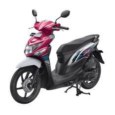ALL NEW BEAT POP ESP CBS ISS PIXEL - VOICE MAGENTA BLACK KAB. PURWOREJO