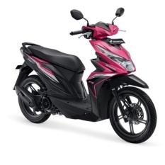 Harga All New Beat Sporty Esp Cbs Iss Fusion Magenta Black Jakarta Online Dki Jakarta