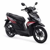 Harga All New Beat Sporty Esp Cw Hard Rock Black Jakarta Honda Baru