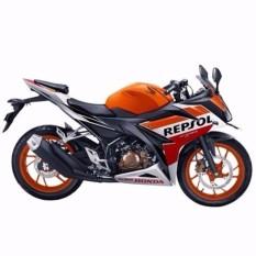 ALL NEW CBR150R - MOTO GP REPSOL RACING RED KOTA BALIKPAPAN