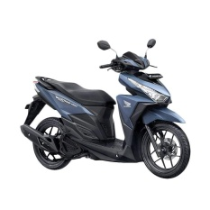 ALL NEW VARIO 150 ESP - EXCLUSIVE MATTE BLUE KAB. BARITO UTARA