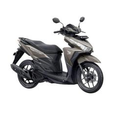 ALL NEW VARIO 150 ESP - EXCLUSIVE MATTE BROWN KOTA JAMBI