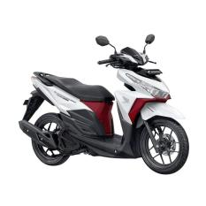 ALL NEW VARIO 150 ESP - EXCLUSIVE PEARL WHITE KOTA SURABAYA
