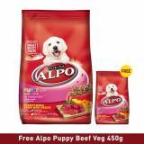Toko Alpo Puppy Beef Veg 2 6Kg Free Alpo Puppy Beef Veg 450Gr Lengkap Dki Jakarta