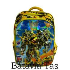 Alto Kids Tas Ransel BAT-2A+ Waterproof + Anti Gores