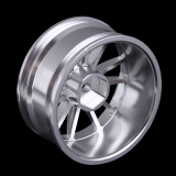 Beli Aluminium 6 Berbicara Perak Penjual Roda Velg Papan 1 10 Rc Lain You Will Lose Your Way Mobil Balap Tiongkok