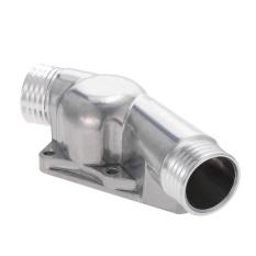 Harga Aluminium Termostat Perumahan Cover Dengan Gasket Untuk Bmw M3 Z3 E34 E36 Online Hong Kong Sar Tiongkok