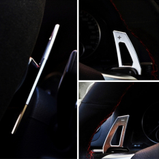 Jual Beli Aluninium Paduan Roda Kemudi Shift Dayung Ekstensi Cocok Untuk Vw Tiguan Golf 6 Mk6 Jetta Gti R20 R36 Cc Scirocco Eos Internasional